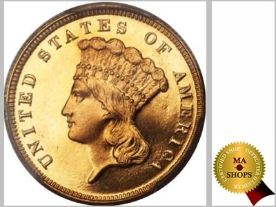 New dealer at MA-Shops from U.S. – NumisEmpo-rare coins