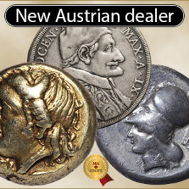 New Austrian dealer selling on MA-Shops
