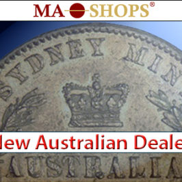 New Australian Dealer selling on MA-Shops
