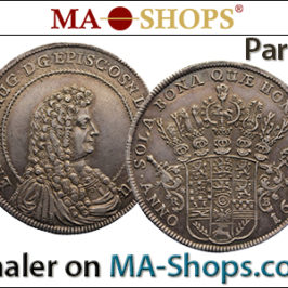Thaler on MA-Shops – Part 1
