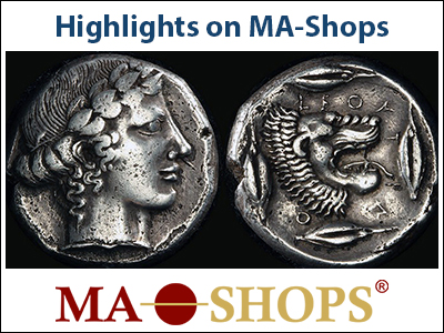 New Highlights on MA-Shops