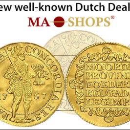 New Dutch Dealer on MA-Shops