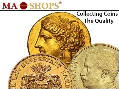 MA-Shops: Collecting Coins – The Quality