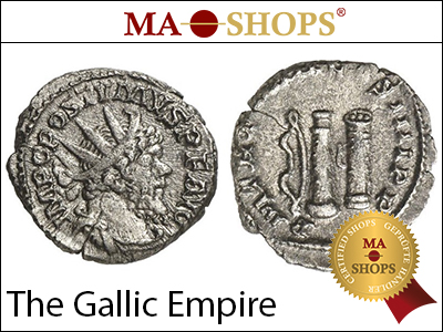 MA-Shops: The Gallic Empire