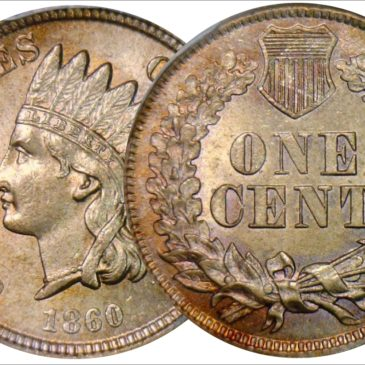 Your time is coming – Indian Head Cent