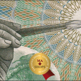 Banknotes on MA-Shops – Part 1