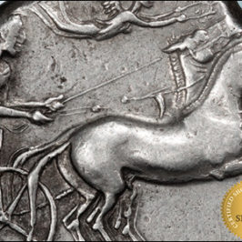 Spectacular Ancient Coins
