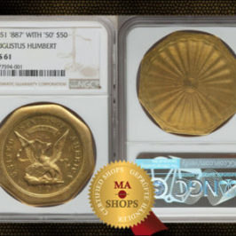 MA-Shops Welcomes Park Avenue Numismatics