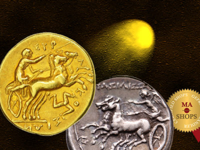 MA-Shops: The Coinage from Syracuse