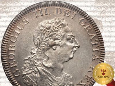 The Coinage of the Mad King