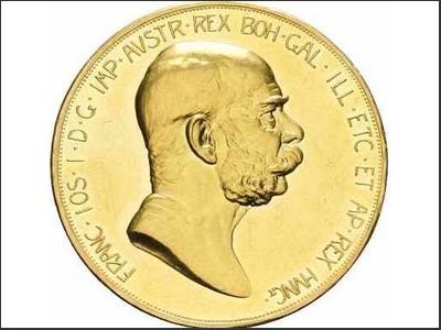 Münzen aus fünf Jahrhunderten Römisch Deutsches Reich (RDR)