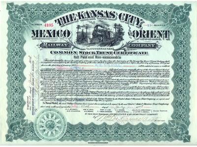 Historische Pfandbriefe und Wertpapiere (DE)