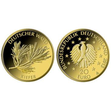 Euro Gedenkmünzen und Sondermünzen (DE)