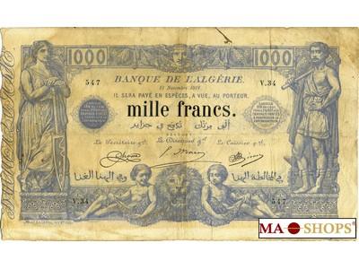 Afrika Banknotes / Banknoten