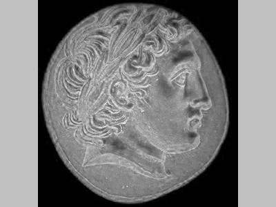 Greek coins at MA-Shops