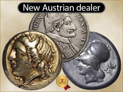 New Austrian Dealer selling on MA-Shops