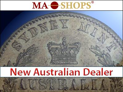 New Australian Dealer selling on MA-Shops