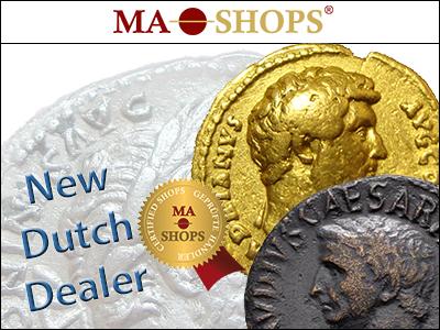 New Dutch Dealer at MA-Shops