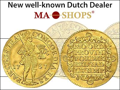 New Dutch Dealer on MA-Shops