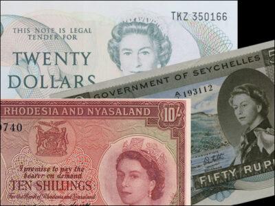 The Queen's Money