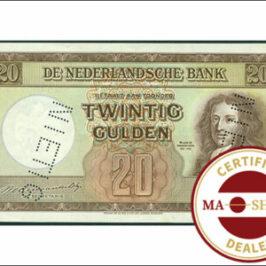 Collecting Error Banknotes